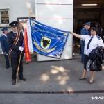 Oslava 120 let založení sbor dobrovolných hasičů  Zubří 2014 00010
