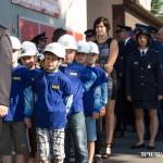 Oslava 120 let založení sbor dobrovolných hasičů  Zubří 2014 00011