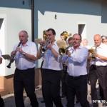 Oslava 120 let založení sbor dobrovolných hasičů  Zubří 2014 00015