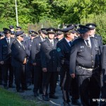 Oslava 120 let založení sbor dobrovolných hasičů  Zubří 2014 00016