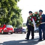 Oslava 120 let založení sbor dobrovolných hasičů  Zubří 2014 00020