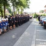 Oslava 120 let založení sbor dobrovolných hasičů  Zubří 2014 00021