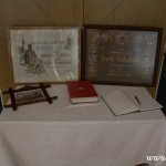 Oslava 120 let založení sbor dobrovolných hasičů  Zubří 2014 00031