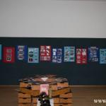 Oslava 120 let založení sbor dobrovolných hasičů  Zubří 2014 00032