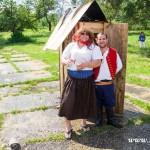 Oslava 120 let založení sbor dobrovolných hasičů  Zubří 2014 00038