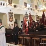 Oslava 120 let založení sbor dobrovolných hasičů Zubří 2014 00040
