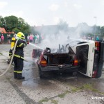Oslava 120 let založení sbor dobrovolných hasičů  Zubří 2014 00042