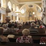 Oslava 120 let založení sbor dobrovolných hasičů Zubří 2014 00050