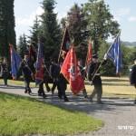Oslava 120 let založení sbor dobrovolných hasičů Zubří 2014 00053
