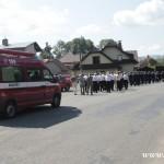 Oslava 120 let založení sbor dobrovolných hasičů Zubří 2014 00069