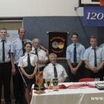 Oslava 120 let založení sbor dobrovolných hasičů Zubří 2014 00124