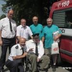 Oslava 120 let založení sbor dobrovolných hasičů Zubří 2014 00147