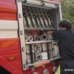 Oslava 120 let založení sbor dobrovolných hasičů Zubří 2014 00161