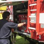 Oslava 120 let založení sbor dobrovolných hasičů Zubří 2014 00162