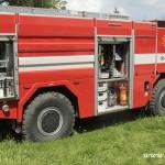 Oslava 120 let založení sbor dobrovolných hasičů Zubří 2014 00163