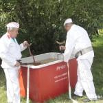 Oslava 120 let založení sbor dobrovolných hasičů Zubří 2014 00164