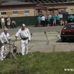 Oslava 120 let založení sbor dobrovolných hasičů Zubří 2014 00166