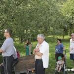 Oslava 120 let založení sbor dobrovolných hasičů Zubří 2014 00171