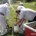 Oslava 120 let založení sbor dobrovolných hasičů Zubří 2014 00176