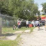 Oslava 120 let založení sbor dobrovolných hasičů Zubří 2014 00183