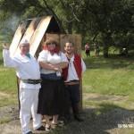 Oslava 120 let založení sbor dobrovolných hasičů Zubří 2014 00188
