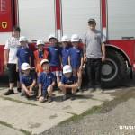 Oslava 120 let založení sbor dobrovolných hasičů Zubří 2014 00191