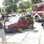 Oslava 120 let založení sbor dobrovolných hasičů Zubří 2014 00195