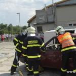 Oslava 120 let založení sbor dobrovolných hasičů Zubří 2014 00196