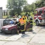 Oslava 120 let založení sbor dobrovolných hasičů Zubří 2014 00202