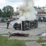 Oslava 120 let založení sbor dobrovolných hasičů Zubří 2014 00206