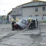 Oslava 120 let založení sbor dobrovolných hasičů Zubří 2014 00207