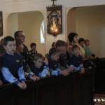 Oslava 120 let založení sbor dobrovolných hasičů Zubří 2014 00227