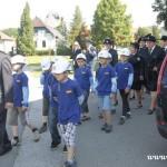 Oslava 120 let založení sbor dobrovolných hasičů Zubří 2014 00244