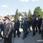 Oslava 120 let založení sbor dobrovolných hasičů Zubří 2014 00246
