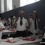Oslava 120 let založení sbor dobrovolných hasičů Zubří 2014 00251