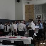 Oslava 120 let založení sbor dobrovolných hasičů Zubří 2014 00252