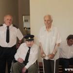 Oslava 120 let založení sbor dobrovolných hasičů Zubří 2014 00281