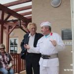 Oslava 120 let založení sbor dobrovolných hasičů Zubří 2014 00282