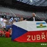 Velký úspěch mládeže HC Zubří v Klagenfurtu 2014  0001