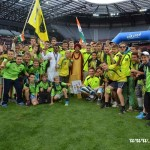 Velký úspěch mládeže HC Zubří v Klagenfurtu 2014  0003