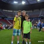 Velký úspěch mládeže HC Zubří v Klagenfurtu 2014  0008