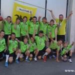 Velký úspěch mládeže HC Zubří v Klagenfurtu 2014  0024