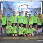 Velký úspěch mládeže HC Zubří v Klagenfurtu 2014  0025