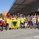 Velký úspěch mládeže HC Zubří v Klagenfurtu 2014  0036