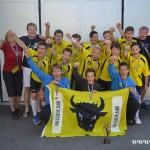 Velký úspěch mládeže HC Zubří v Klagenfurtu 2014  0037