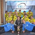 Velký úspěch mládeže HC Zubří v Klagenfurtu 2014  0038