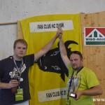 Velký úspěch mládeže HC Zubří v Klagenfurtu 2014  0039