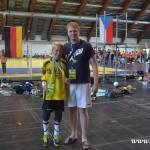 Velký úspěch mládeže HC Zubří v Klagenfurtu 2014  0040