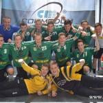 Velký úspěch mládeže HC Zubří v Klagenfurtu 2014  0044