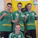 Velký úspěch mládeže HC Zubří v Klagenfurtu 2014  0045